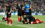 Ο Κροάτης ποδοσφαιριστής που θα χάσει από λάθος τον τελικό