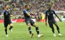 Στην κορυφή του κόσμου η Γαλλία, 4-2 τους Κροάτες