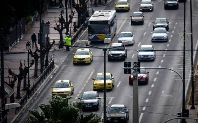 Τέλη κυκλοφορίας 2020: Τι θα πληρώσουν οι ιδιοκτήτες αυτοκινήτων