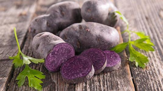 lila kartoffeln gegen darmkrebs
