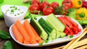 Fibromyalgie – die Ernährung