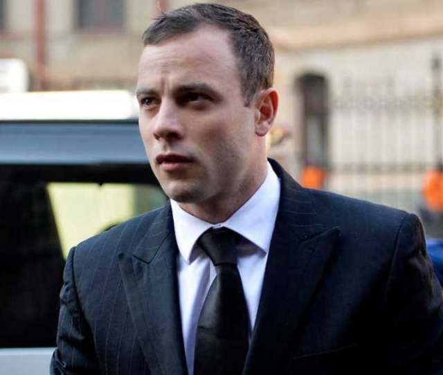 Oscar Pistorius Convicted Of Culpable Homicide