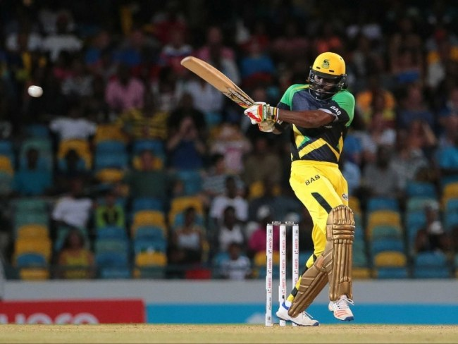 Image result for gayle jamaica tallawahs
