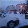 Вооруженный ножкой оттабуретки житель Железногорска закрылся впавильоне ираспивал там алкоголь