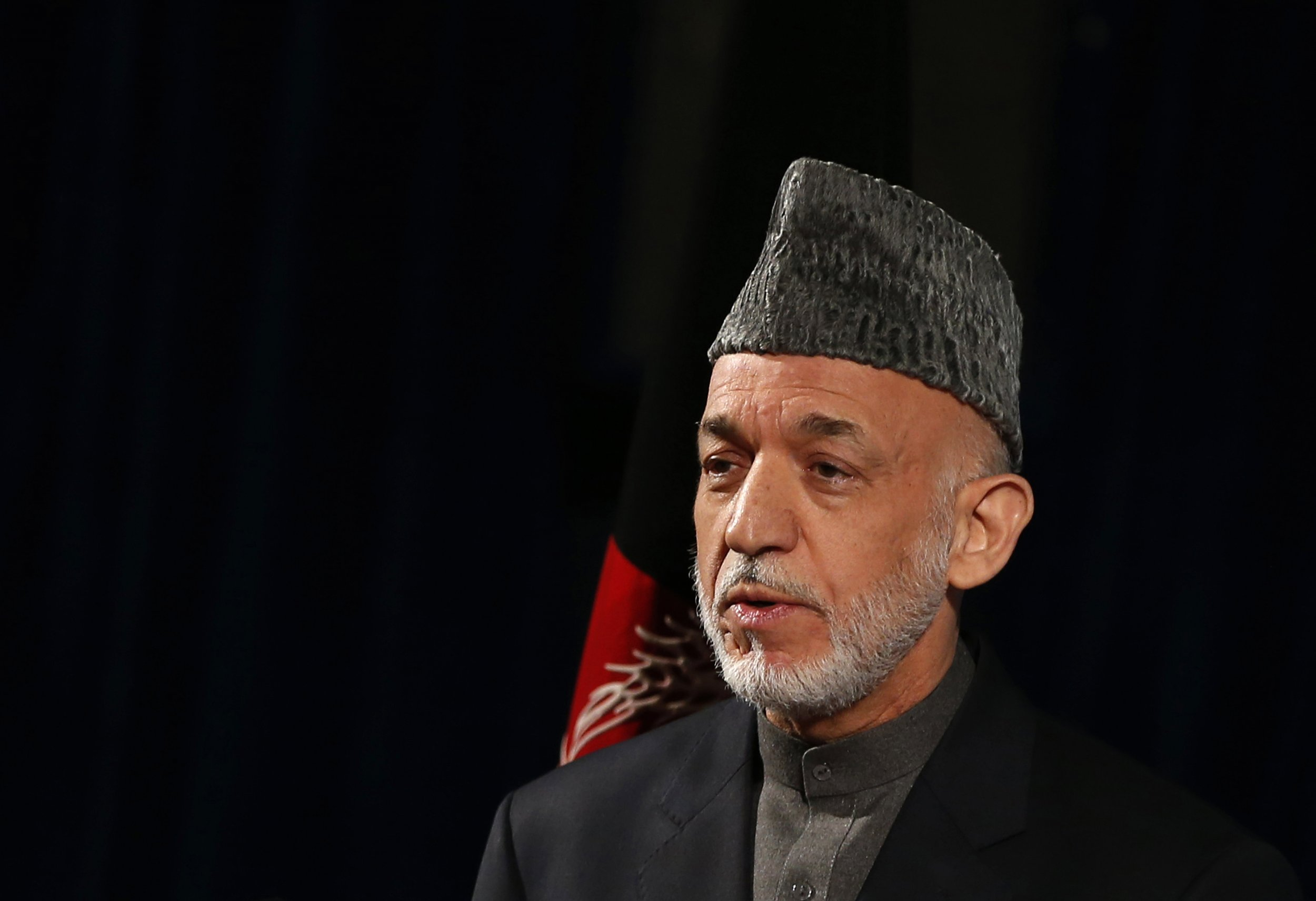 Image result for hamid karzai