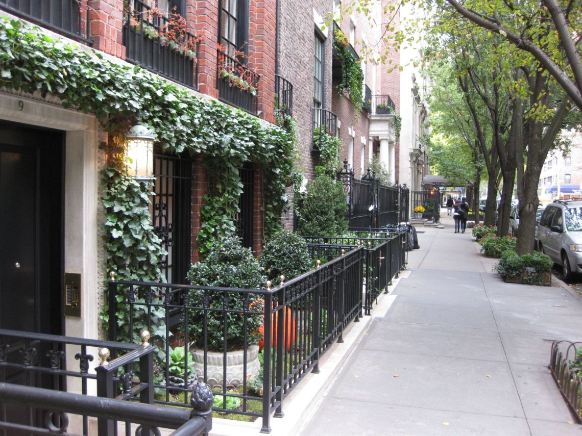 Image Result For Apartments In New York City Upper East Side