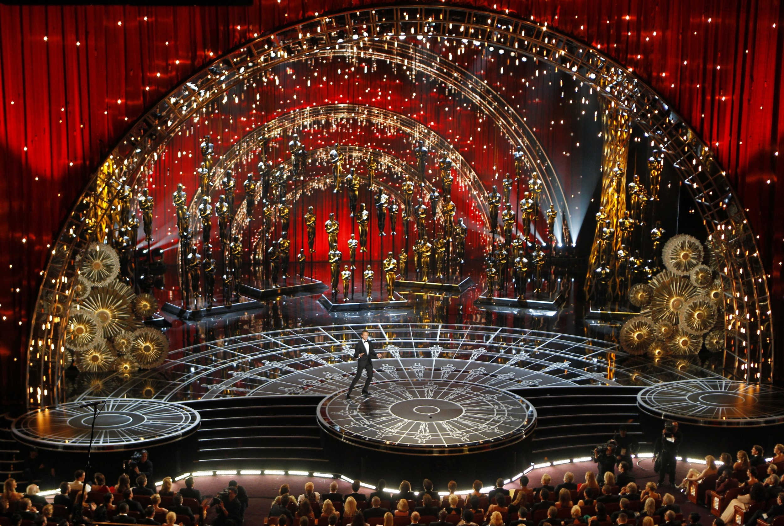 Oscars 2015 Low On Surprises High On Suicide References