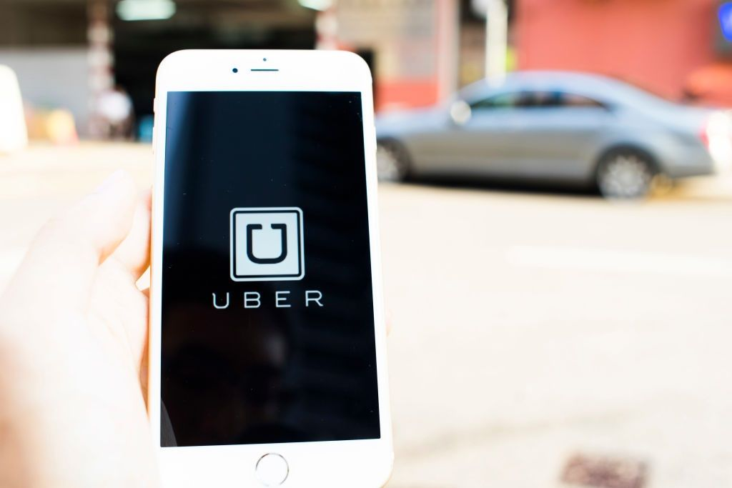 Uber App Can Secretly Record The Screen Of IPhone Users
