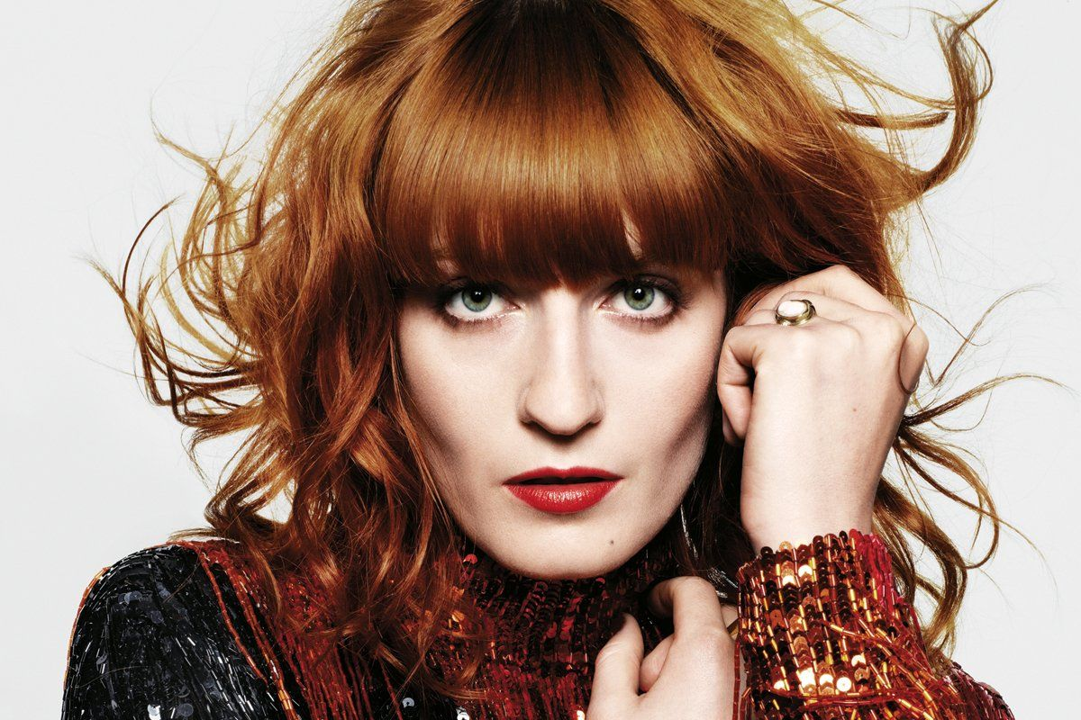 Florence Welch On Her Break Up Ceremonials And Virginia