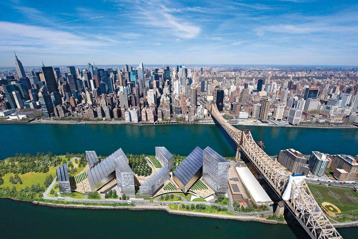 Island Fresh New York