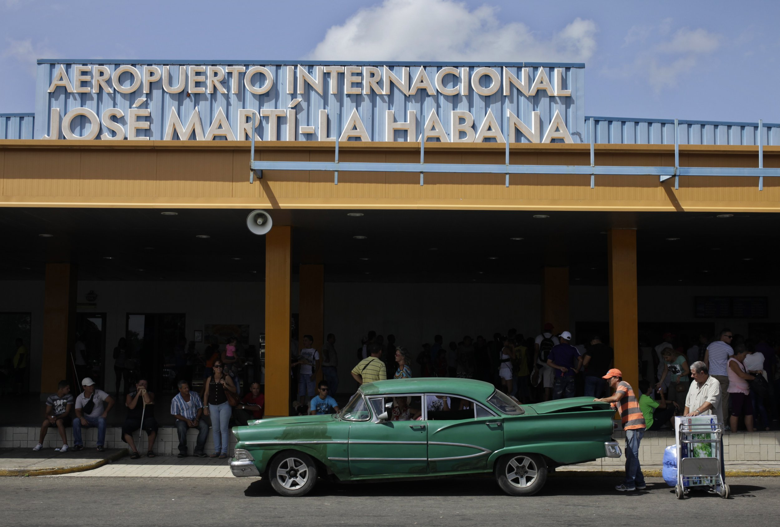Image result for havana airport