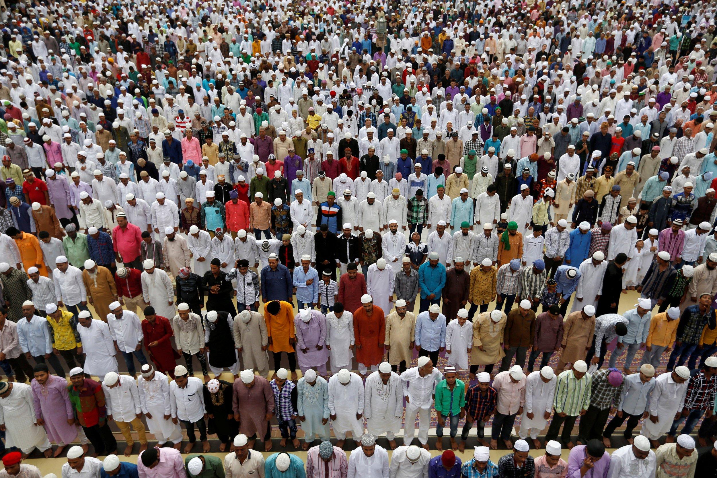 Ramadan Islamic Calendar