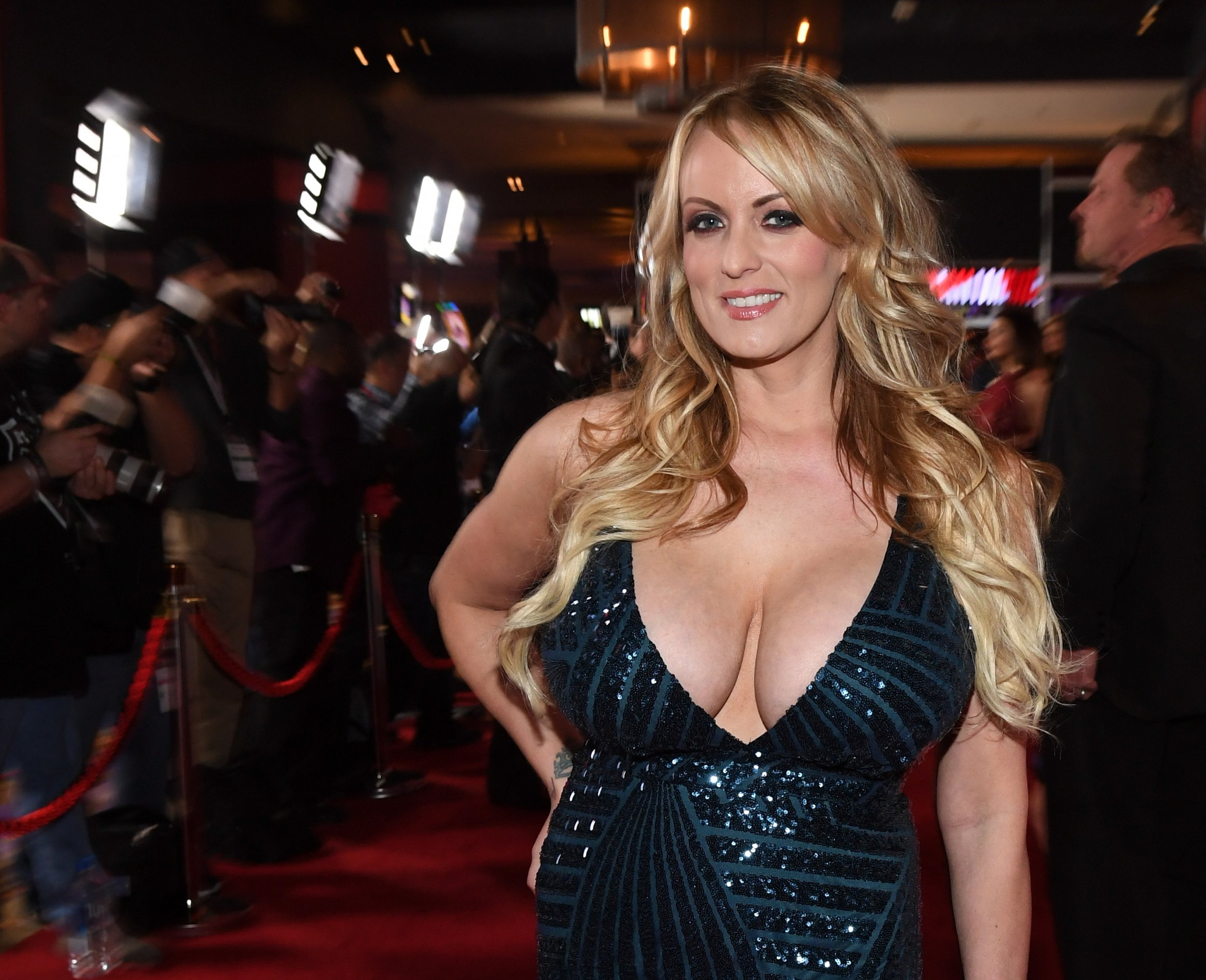Stormy Danielss 60 Minutes Interview Appearance Could Cost Her 1 Million
