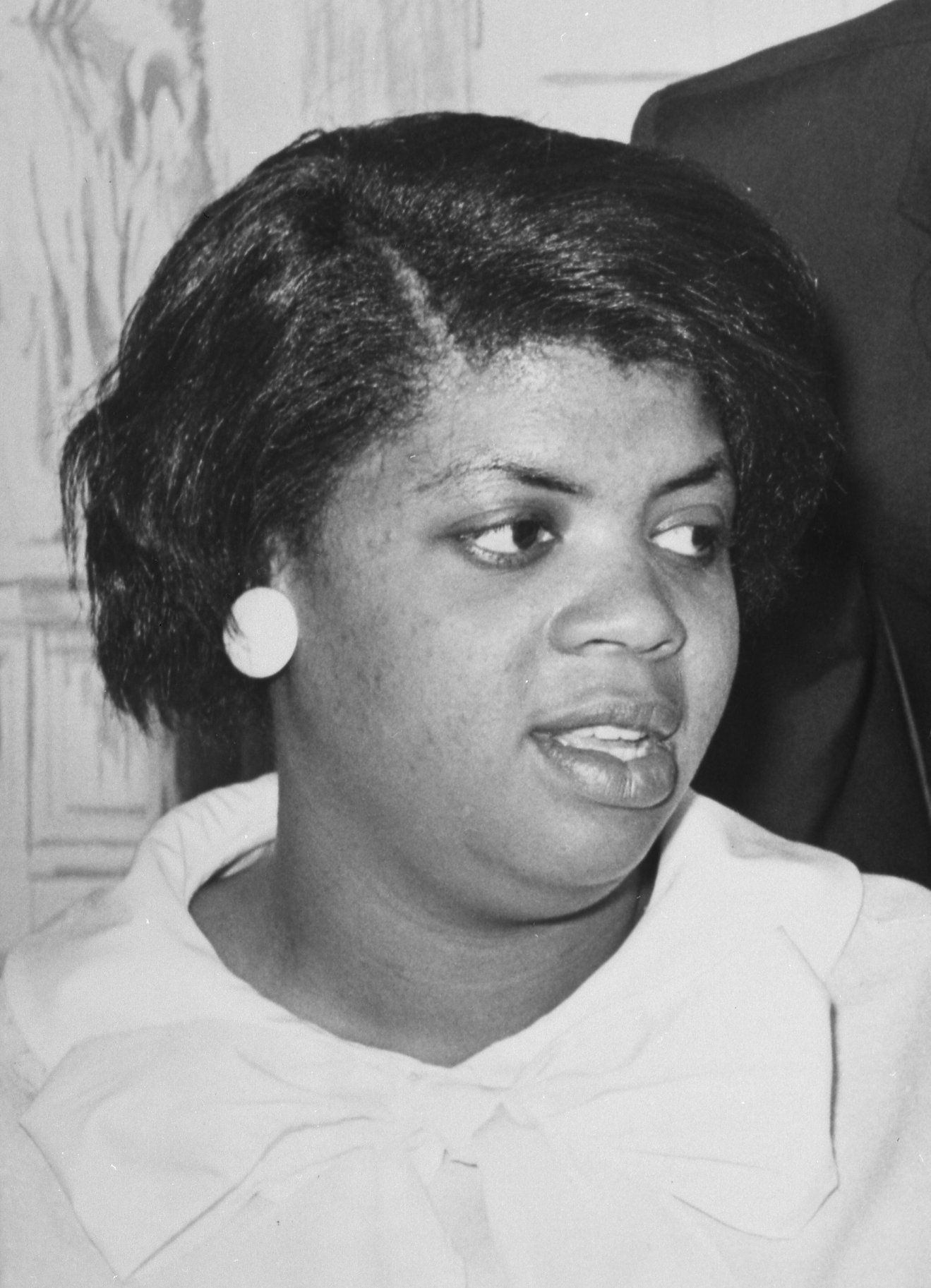 Linda Brown Thompson The Woman Behind Brown V Board Of