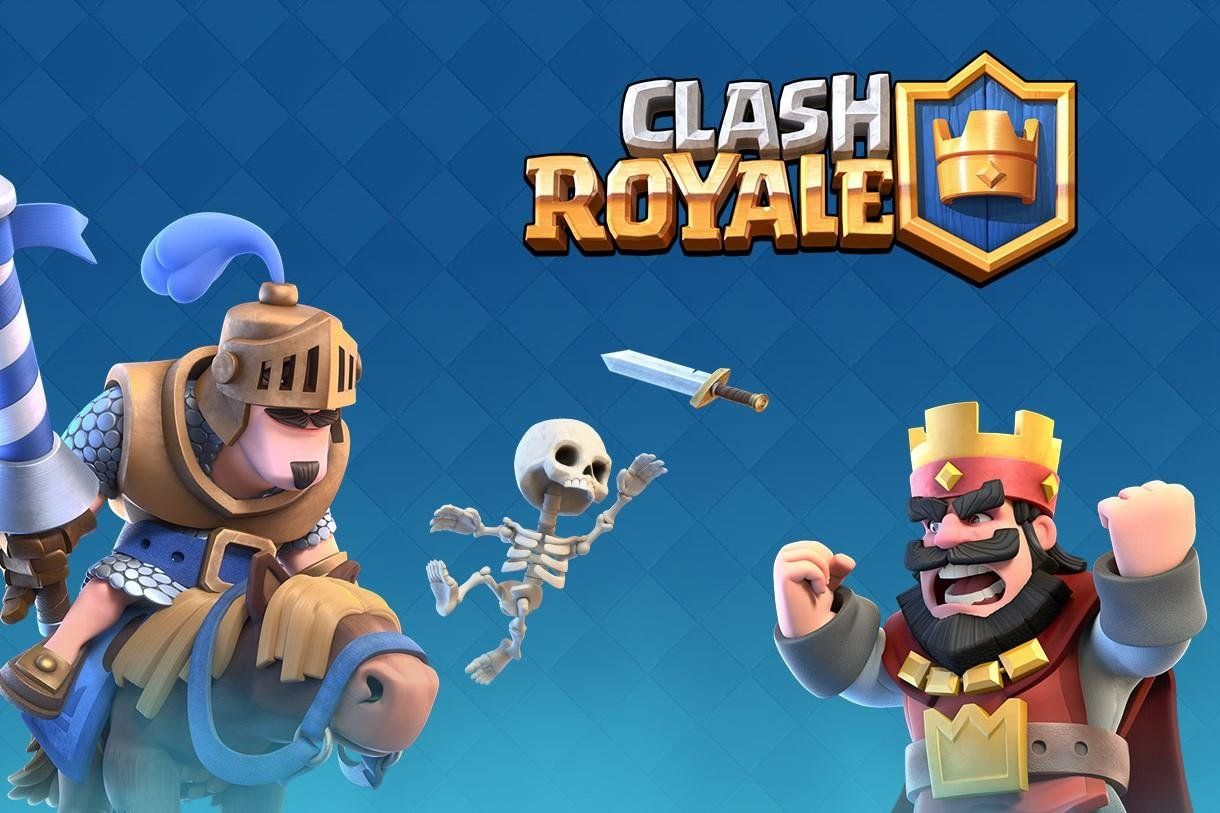 Clash Royale CRL Esports Gets US Support From Cloud9