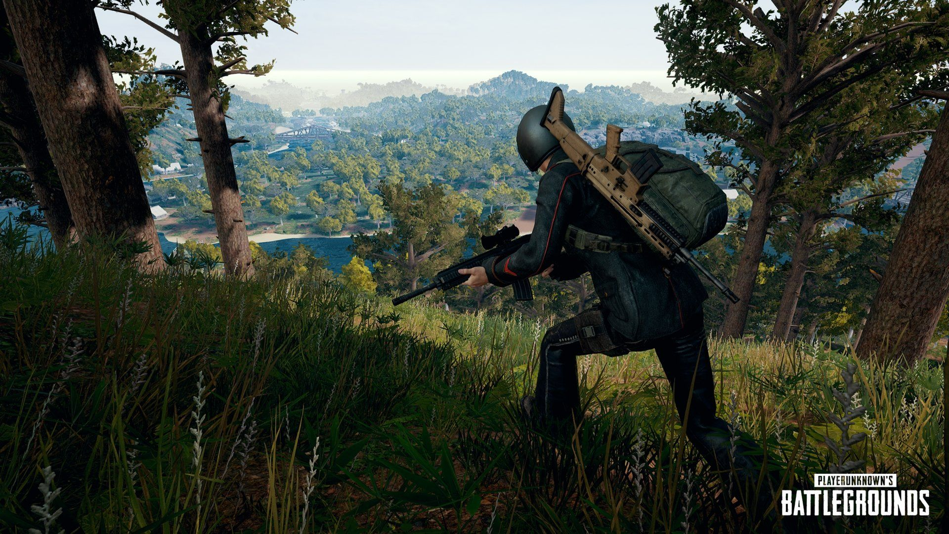 PUBG Savage Map Beta Test 2 Detailed Dates Times How To Get A Key