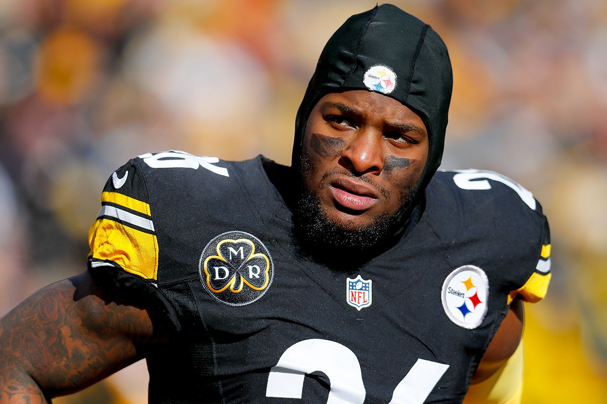 LeVeon Bell Update Will The Pro Bowl RB Return To