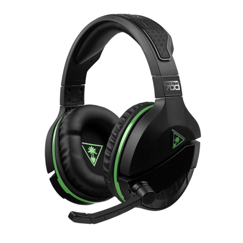 Turtle Beach Stealth 700 Xbox One Headset Review The