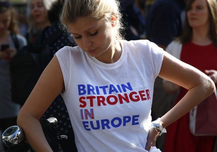 Image result for 2nd brexit referendum