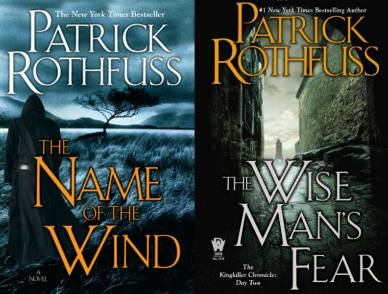 How  The Kingkiller Chronicle  Book 3 Is Like Public Sex  According     How  The Kingkiller Chronicle  Book 3 Is Like Public Sex  According to  Author Patrick Rothfuss