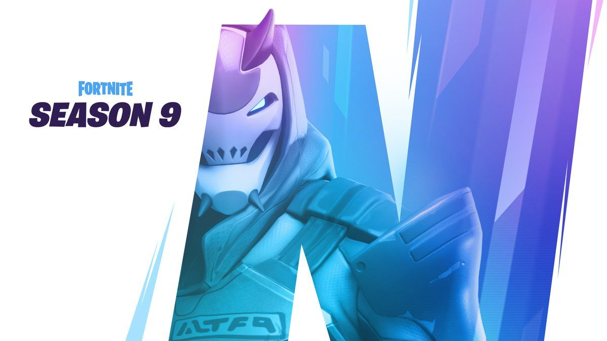 Fortnite Season 9 Teaser 3 Hints At Neo Tilted Towers