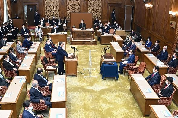 日本參院無異議通過「籲各國挺台參與WHA」:台灣缺席是全球損失