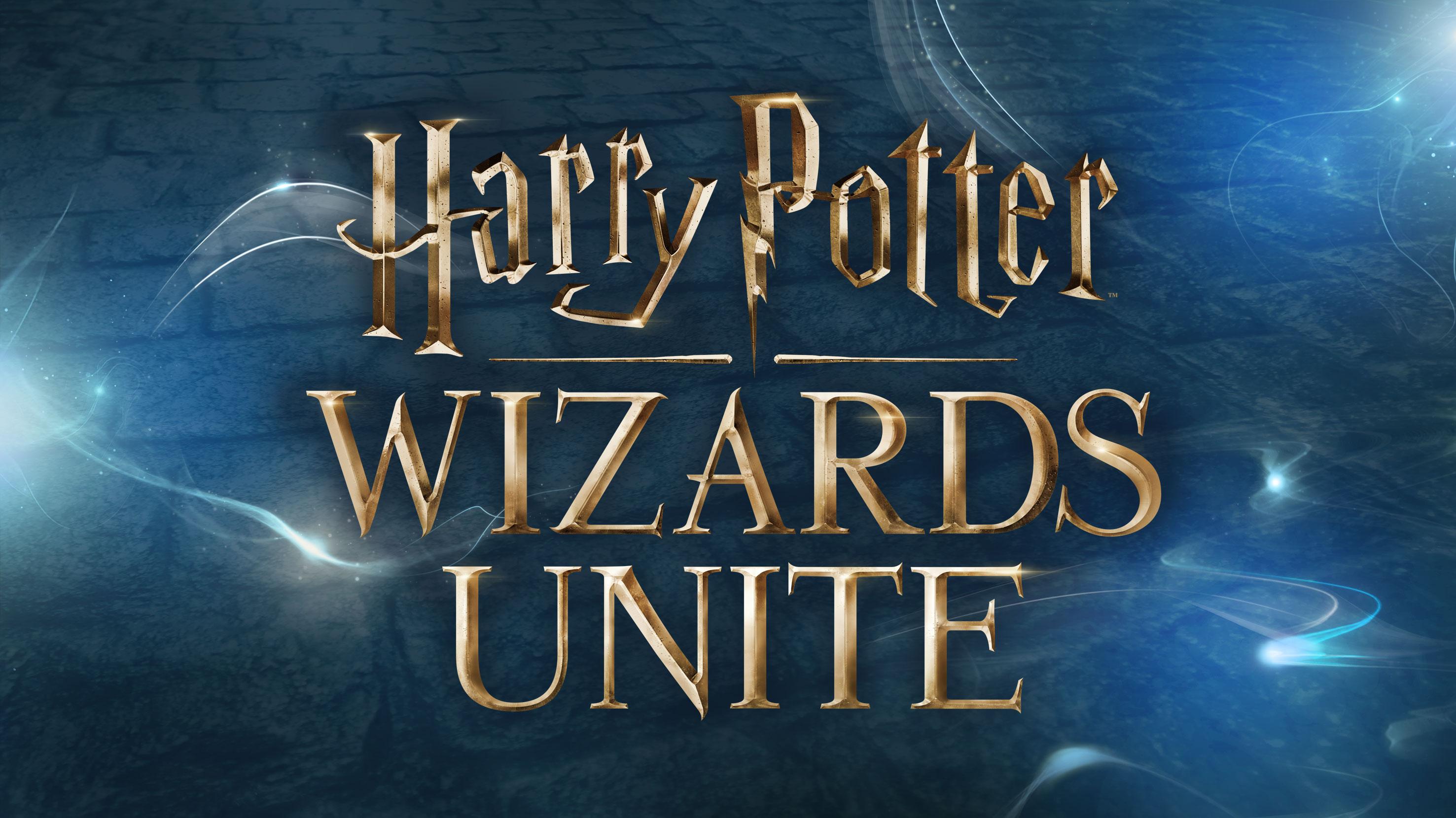 Afbeeldingsresultaat voor harry potter wizards unite