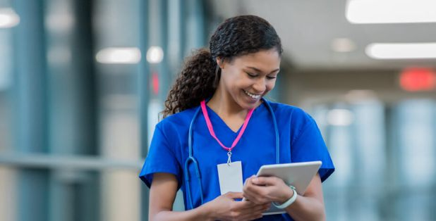Registered Nurse Vacancy