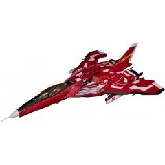 Raiden V Director's Cut 1/100 Scale Model Kit: FT-00004A Azuma Plum