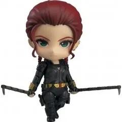 Nendoroid No. 1520 Black Widow: Black Widow Ver. Good Smile