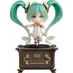 Nendoroid No. 1538 Character Vocal Series 01 Hatsune Miku: Hatsune Miku Symphony 5th Anniversary Ver. Good Smile