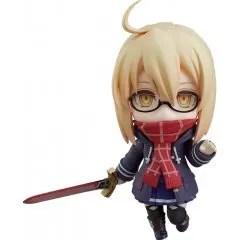 Nendoroid No. 1545 Fate/Grand Order: Berserker/Mysterious Heroine X (Alter) Good Smile