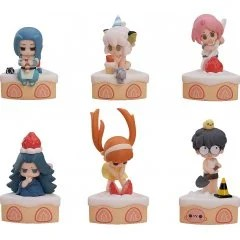 The Legend of Hei Collectible Figures: Happy Birthday! (Set of 6 Pieces) Good Smile Arts Shanghai