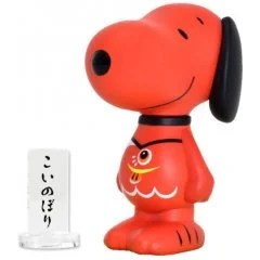Variarts Peanuts: Snoopy 015 Koinobori Eye Up