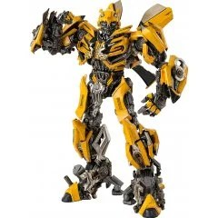 Transformers The Last Knight DLX Scale: Bumblebee Threezero