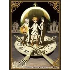 The Promised Neverland Card Sleeve: The Promised Neverland (EN-995) Ensky