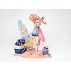 Honkai Impact 3rd 1/8 Scale Pre-Painted Figure: Theresa Apocalypse Shallow Sunset Ver. Mihoyo