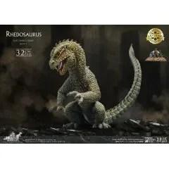 Rhedosaurus (Color Ver.) Soft Vinyl Statue Star Ace Toys, X-Plus