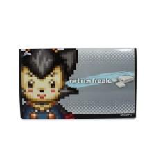 Retro Freak box