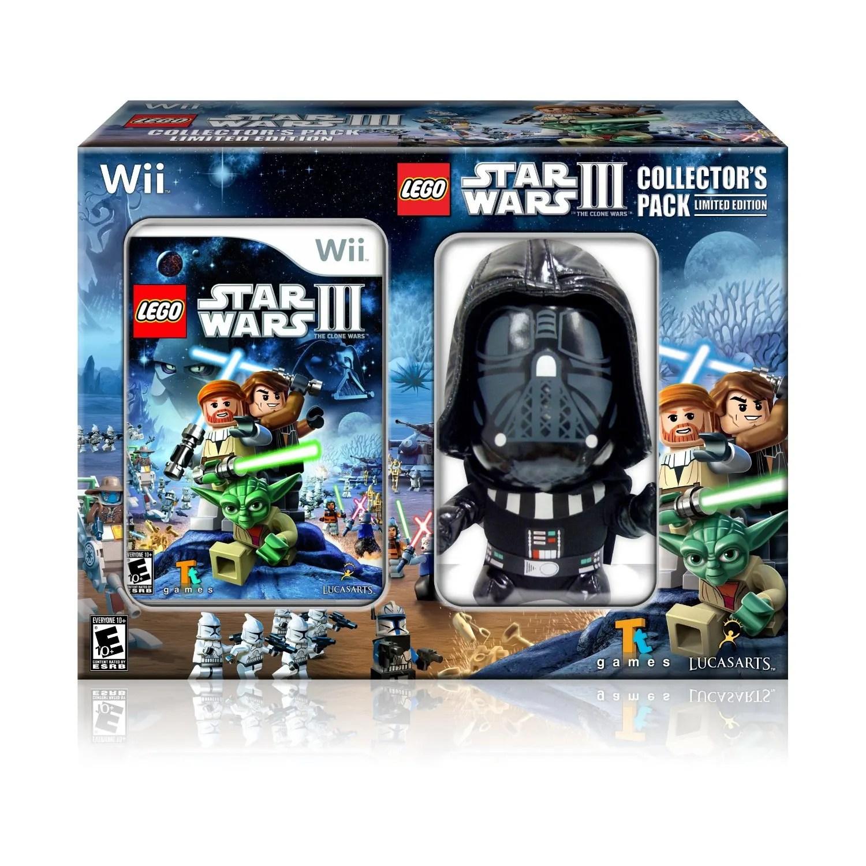 Star Codes Wii Wars