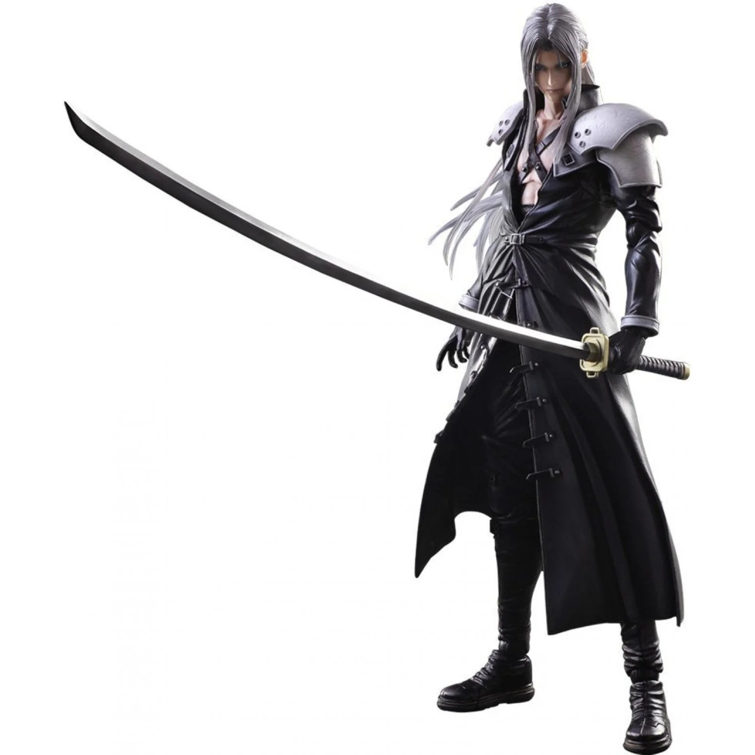 Final Fantasy VII Advent Children Play Arts Kai Sephiroth