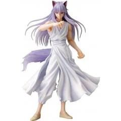 ARTFX J YU YU HAKUSHO 1/8 SCALE PRE-PAINTED PVC FIGURE: YOKO KURAMA (RE-RUN) Kotobukiya