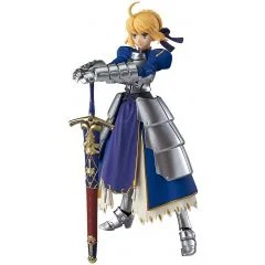 FIGMA NO.227 FATE/STAY NIGHT: SABER 2.0 (RE-RUN) Max Factory