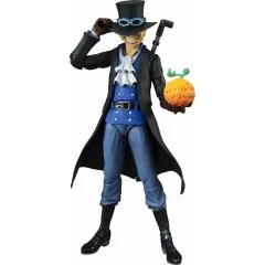 VARIABLE ACTION HEROES ONE PIECE: SABO (RE-RUN) Mega House