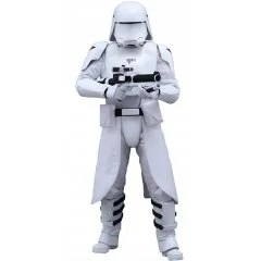 STAR WARS THE FORCE AWAKENS: FIRST ORDER SNOWTROOPER Hot Toys