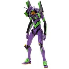 REBUILD OF EVANGELION 1/400 SCALE MODEL KIT: PURPOSE HUMANOID DECISIVE BATTLE WEAPON EVA UNIT 01 (RE-RUN) Kotobukiya