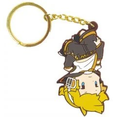 KAGAMINE LEN TSUMAMARE KEY RING (RE-RUN) Cospa