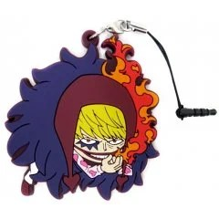 ONE PIECE TSUMAMARE STRAP: ROCINANTE (RE-RUN) Cospa