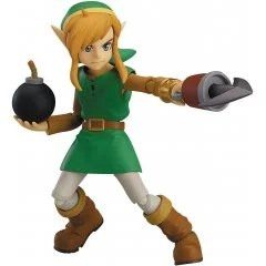 FIGMA LINK: A LINK BETWEEN WORLDS VER. [DX EDITION] (RE-RUN) Max Factory