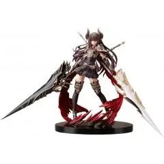Rage of Bahamut 1/8 Scale Pre-Painted Figure: Dark Dragoon Forte (Re-run) - Kotobukiya